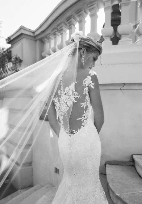 Nicole 2017 Bridal Collection 6