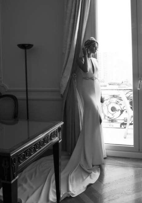 Nicole 2017 Bridal Collection 8