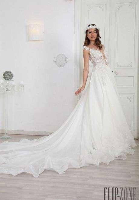 Maison Roula 2016 Bridal Collection 10