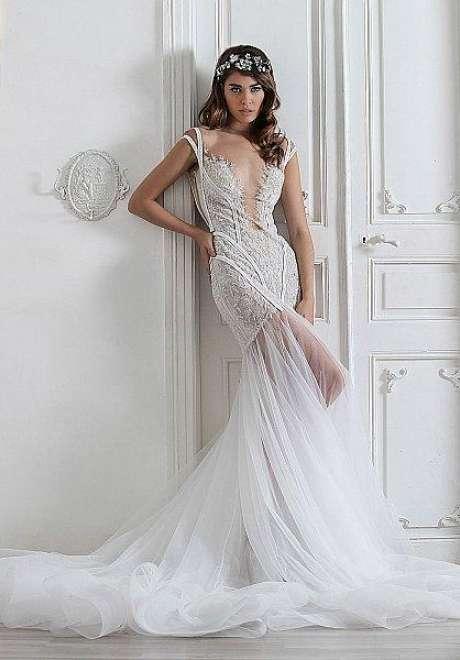 Maison Roula 2016 Bridal Collection 11