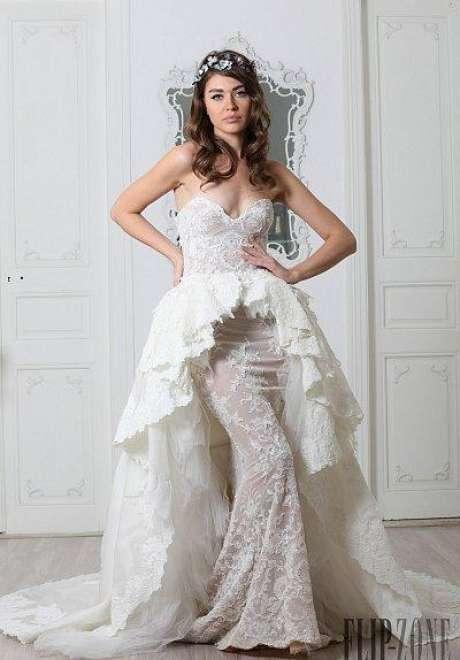 Maison Roula 2016 Bridal Collection 1