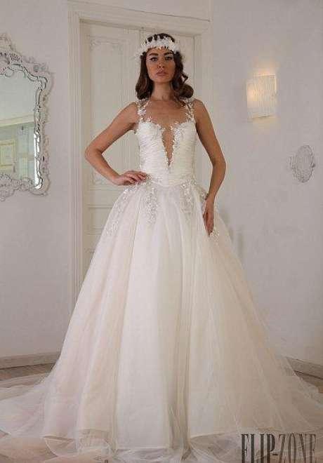 Maison Roula 2016 Bridal Collection 2