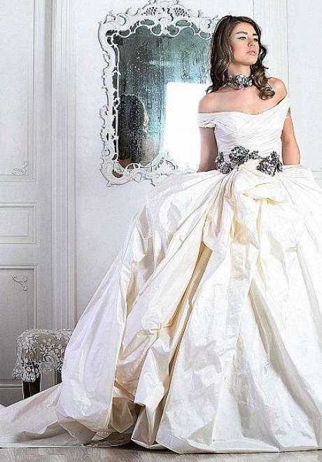 Maison Roula 2016 Bridal Collection 7