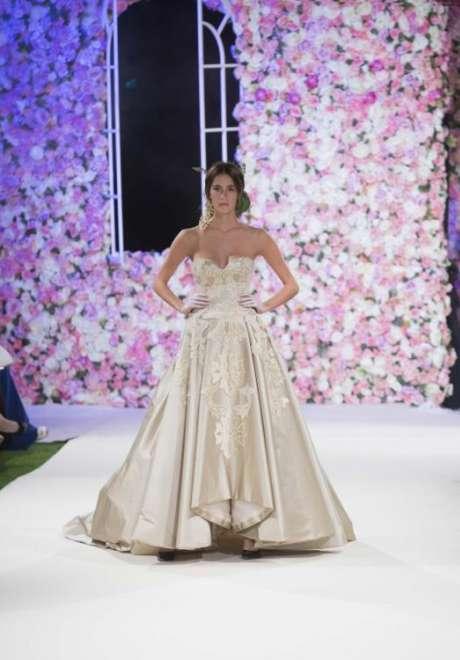 Sohad Acouri 2016 Bridal Collection