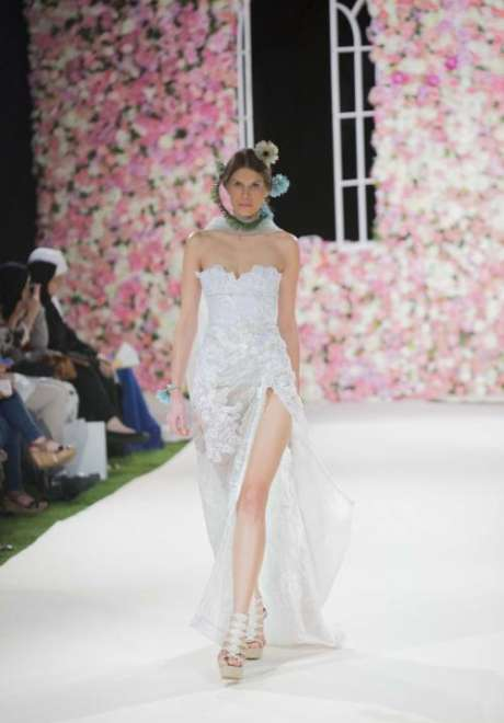 Sohad Acouri 2016 Bridal Collection 8