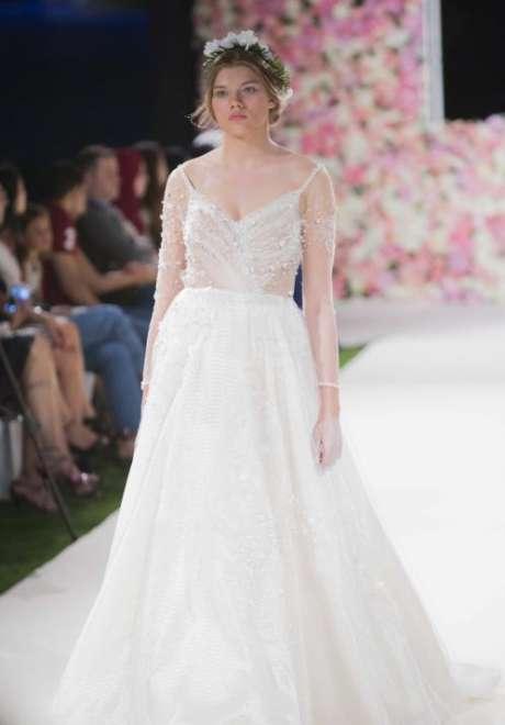 Sohad Acouri 2016 Bridal Collection 13