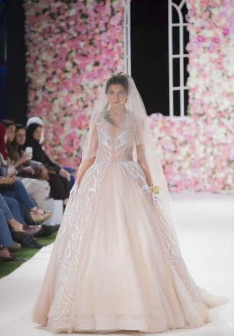 Sohad Acouri 2016 Bridal Collection 15