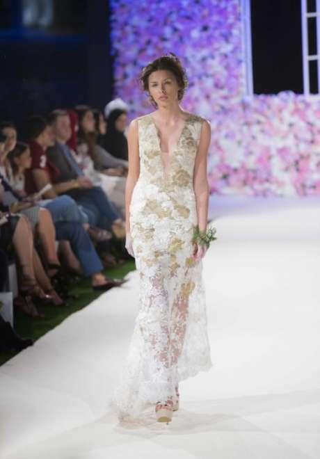 Sohad Acouri 2016 Bridal Collection 3