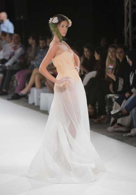 Sohad Acouri 2016 Bridal Collection 7