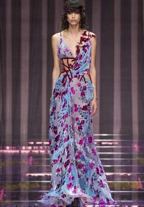 Versace Haute Couture 9