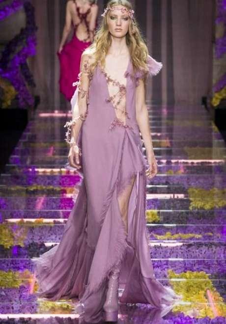 Versace Haute Couture 11