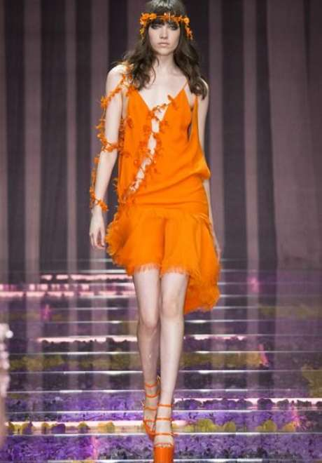 Versace Haute Couture 12