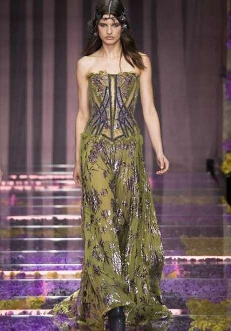 Versace Haute Couture 14