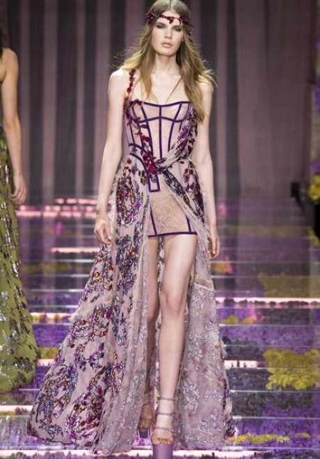 Versace Haute Couture 15