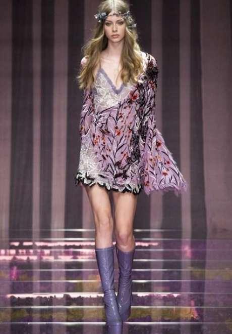 Versace Haute Couture 16