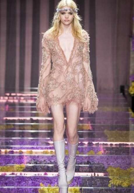 Versace Haute Couture 17