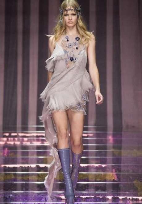 Versace Haute Couture 18
