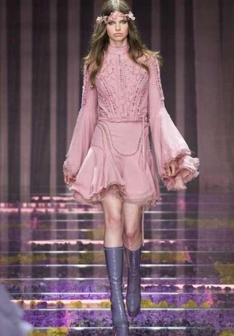 Versace Haute Couture 1