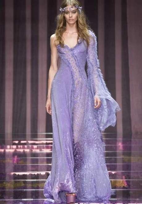 Versace Haute Couture 19
