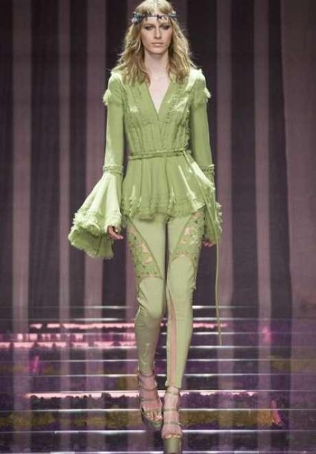 Versace Haute Couture 3
