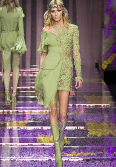 Versace Haute Couture 4