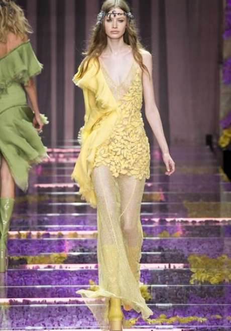 Versace Haute Couture 5