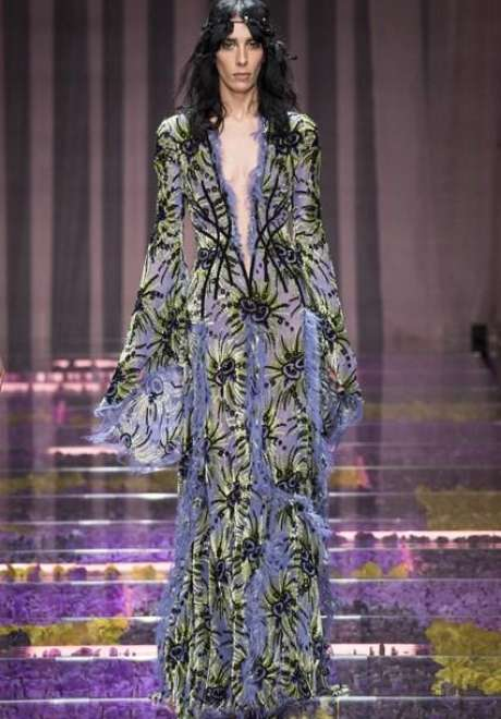 Versace Haute Couture 8