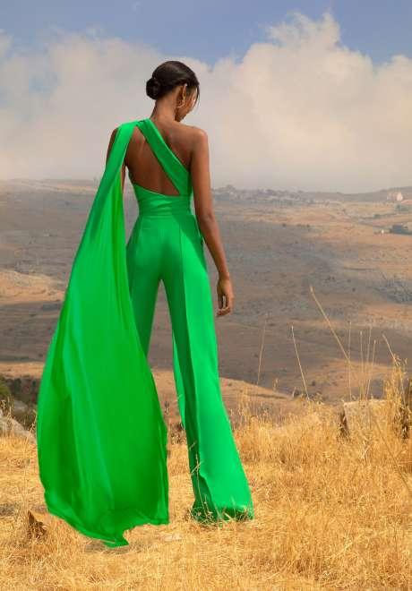 فساتين خطوبة من مجموعة إيلي صعب 2021 للملابس الجاهزة