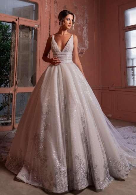 Abed Mahfouz 2021 Wedding Dress Collection