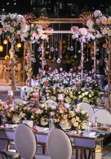 A Mystical Garden Engagement in Dubai 11