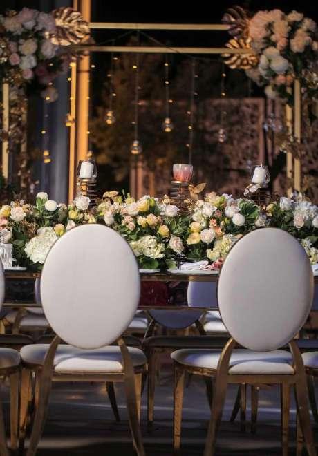 A Mystical Garden Engagement in Dubai 12