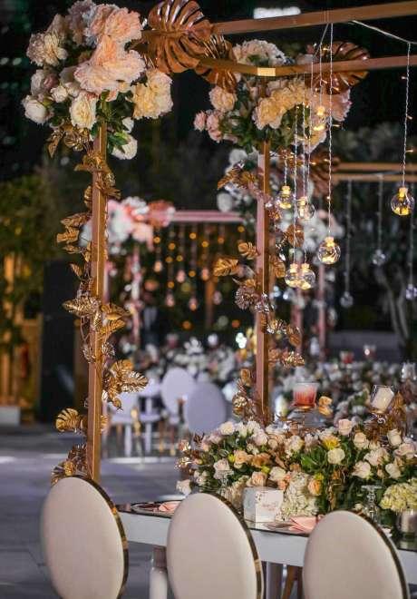 A Mystical Garden Engagement in Dubai 13