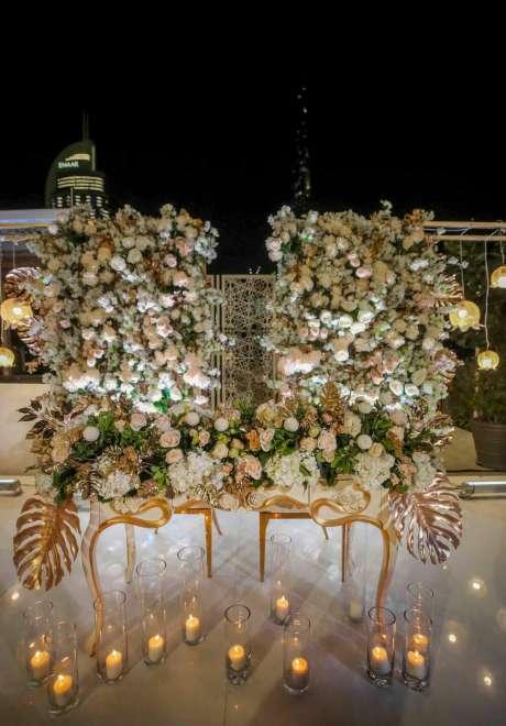A Mystical Garden Engagement in Dubai 18