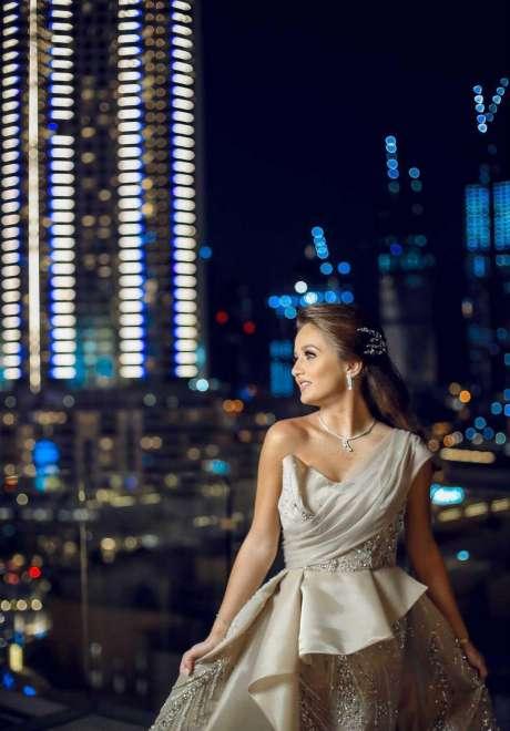 A Mystical Garden Engagement in Dubai 20