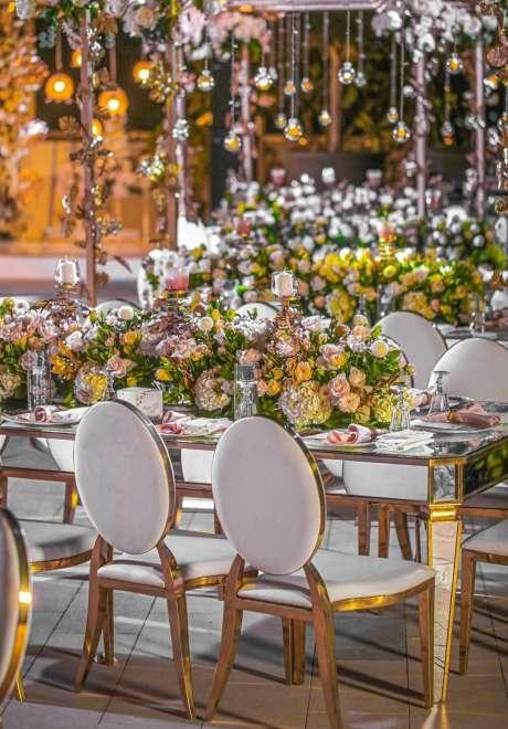 A Mystical Garden Engagement in Dubai 8