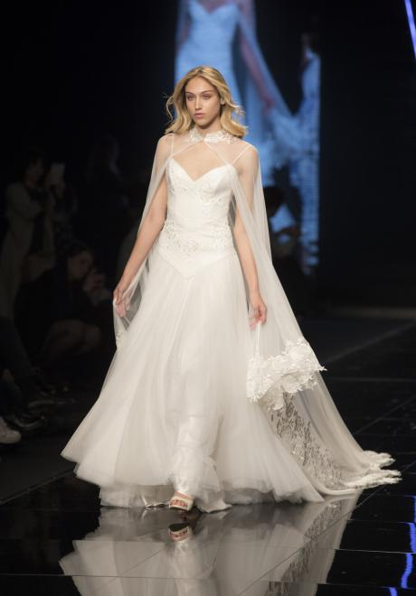 The Elisabetta Polignano 2019 Wedding Dress Collection
