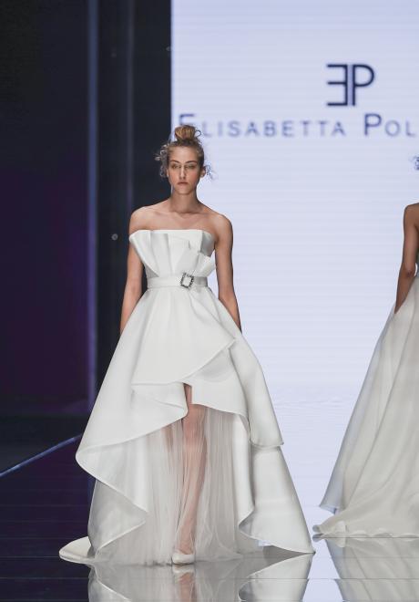 Elisabetta Polignano's 2020 Wedding Dress Collection