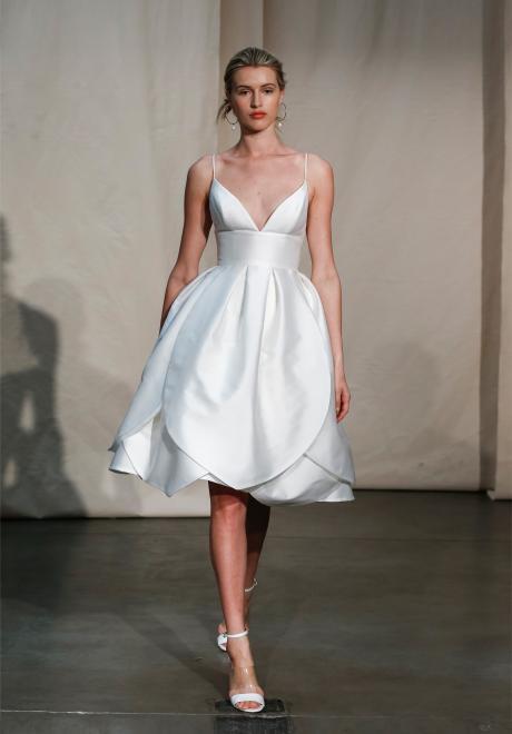 The Justin Alexander Signature 2020 Wedding Dresses