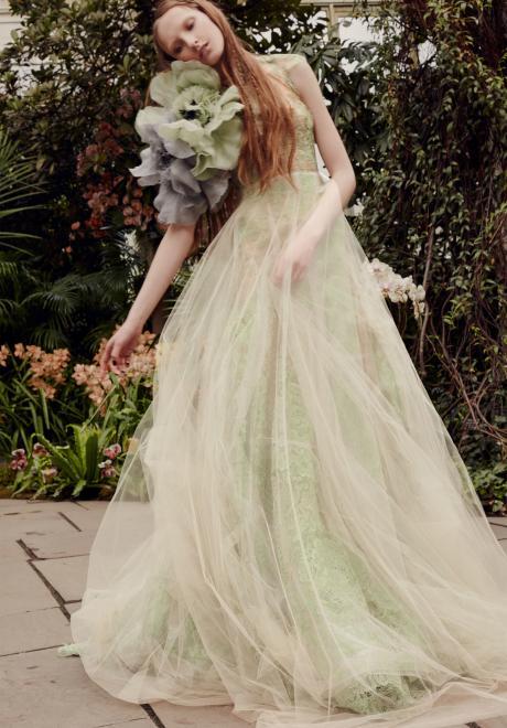 أحدث مجموعات فساتين زفاف 2020 من فيرا وانغ