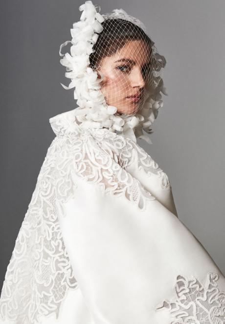 مجموعة فساتين زفاف آشي ستوديو لعام 2019