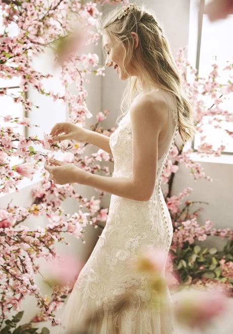 St Patrick 2020 La Sposa Bridal Collection