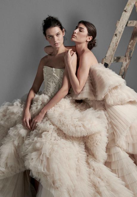 Krikor Jabotian 2020 Wedding Dresses