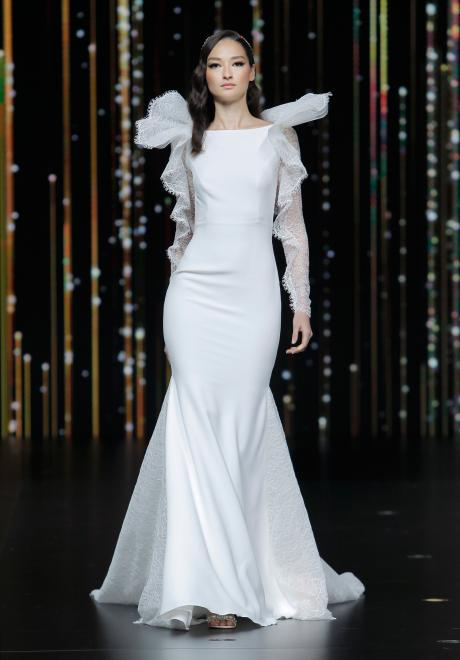 The Pronovias Spring 2020 Wedding Dresses