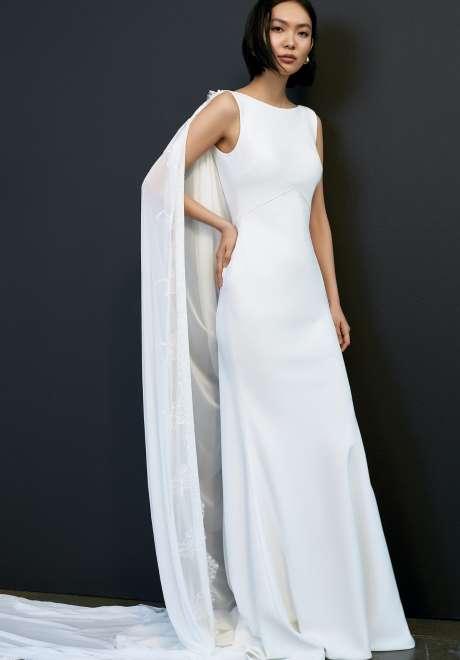 Savannah Miller Spring 2021 Wedding Dresses
