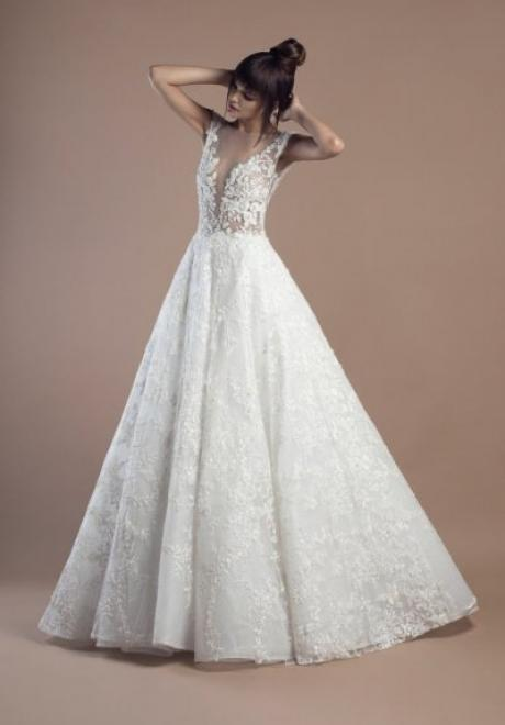 The Beautiful Tony Ward Bridal Collection for 2018