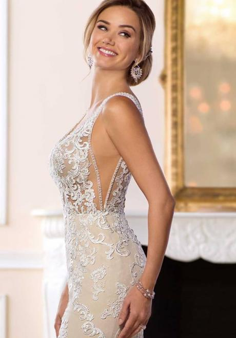 Stella York's 2018 Wedding Dress Collection