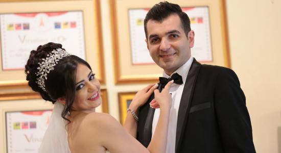 Confessions of Real Bride: Soha Naji