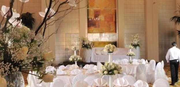 حزمة زفاف خاصة من فندق شانغريلا دبي