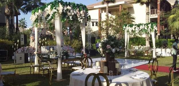 Weddings at Lapita Hotel