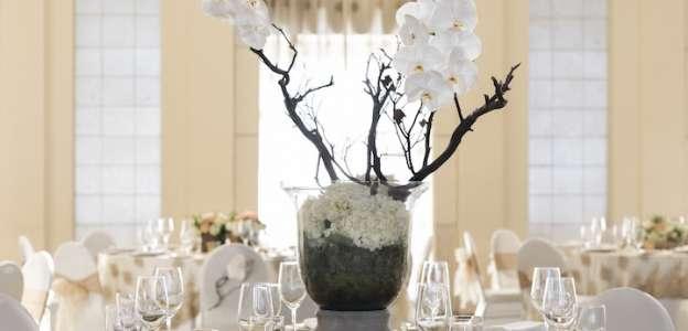 Weddings at Shangri-La Dubai